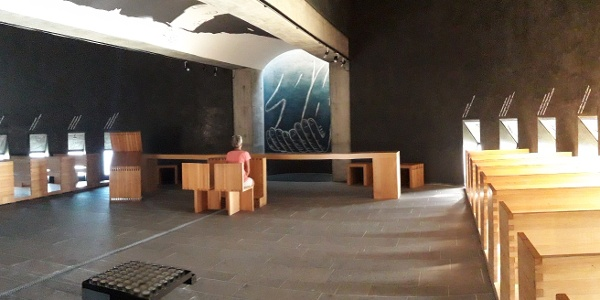 Kirche Santa Maria degli Angeli