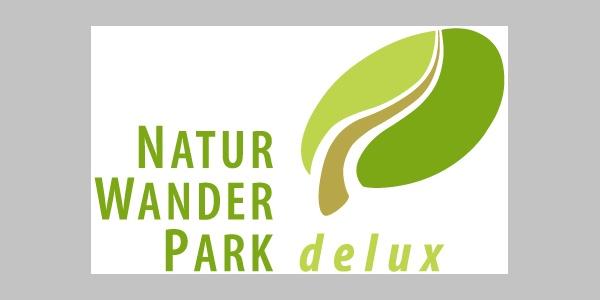 Logo NaturWanderPark delux