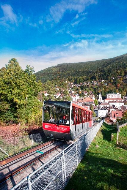 Bad Wildbad Höhen-Tour