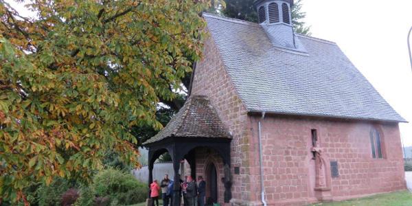 Katharinnenkapelle