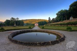Impression von Schloss Weilerbach  (Foto: Charly Schleder, Quelle: Zweckverband Naturpark Südeifel)