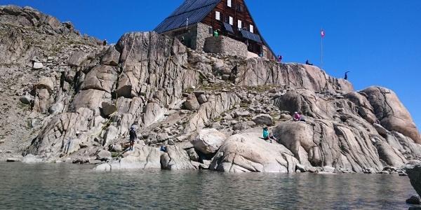 Orny cabin