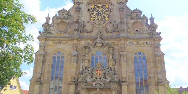 Stadtkirche Bückeburg