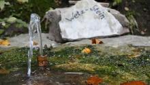 Z8 Brunnenweg Wandern im Zabergäu - ein Quell der Entspannung