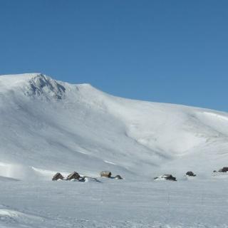 Schitour Schneealm