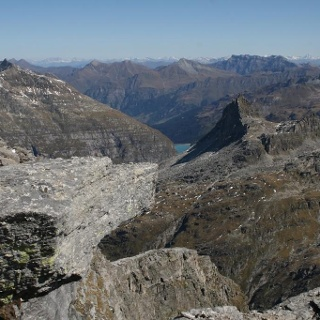 Gipfel Pizzo Cassinello; Foto: Hubert Hodel