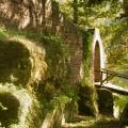 Eingang Steinenschloss