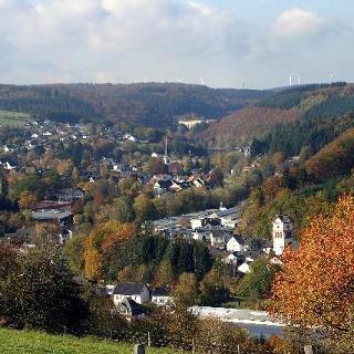 Ansicht Hellenthal