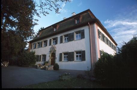 Schloss Bohlingen