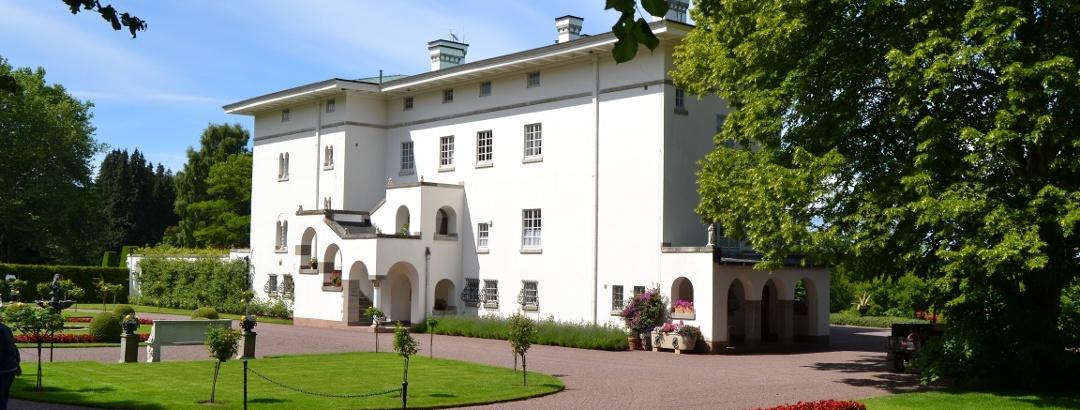 Öland: Schloss Solliden
