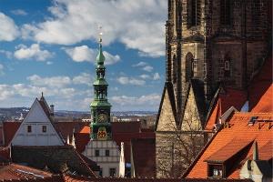 Foto Detail Altstadt von Prina