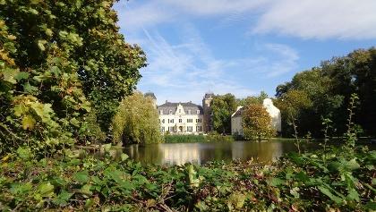 Burg Flamersheim (Okt. 2019)
