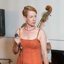 Profilbild von Katrin Weber