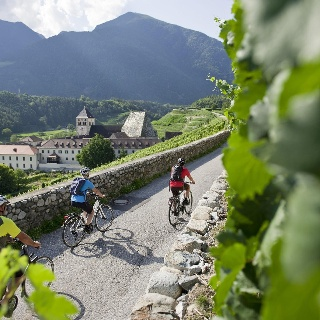 Brennero-Bolzano Bicycle Route