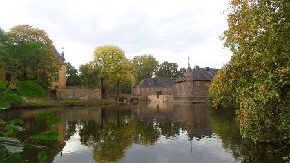 Schloss Burgau (Okt. 2019)