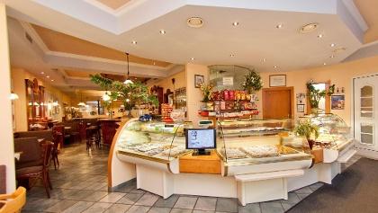Café Konditorei Jöchtl Bad Wimsbach