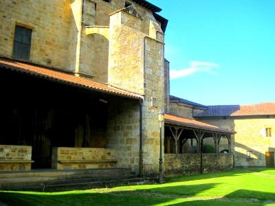 Zisterzienserkloster von Zenarruza