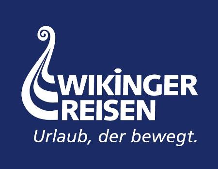 Logo Wikinger Reisen GmbH