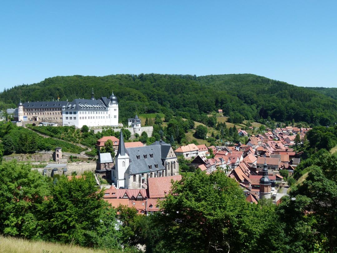 Schloss Stolberg