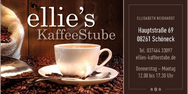 ellie´s Kaffeestube