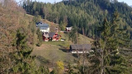 Hochgreit - Landsitz der Wittgenstein
