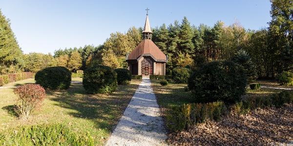 A szenthotthárdi Brenner kápolna
