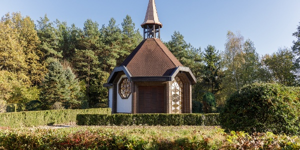 A szenthotthárdi Brenner-kápolna