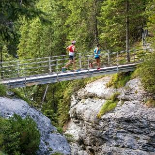 Eiger Ultra Trail E35