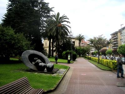 Villaviciosa, eine fruchtbare Stadt