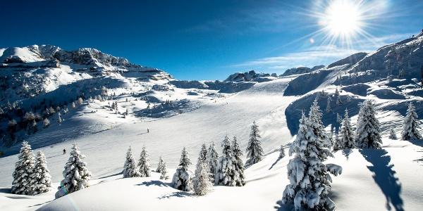 Madonna di Campiglio - Best ski areas