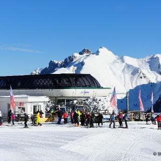 Moena-Alpe Lusia