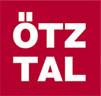 Logo Ötztal Tourismus