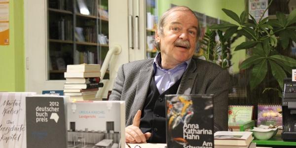 Dr. Adolf Fink