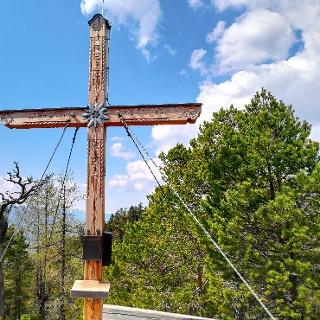 Freienstein - Gipfelkreuz