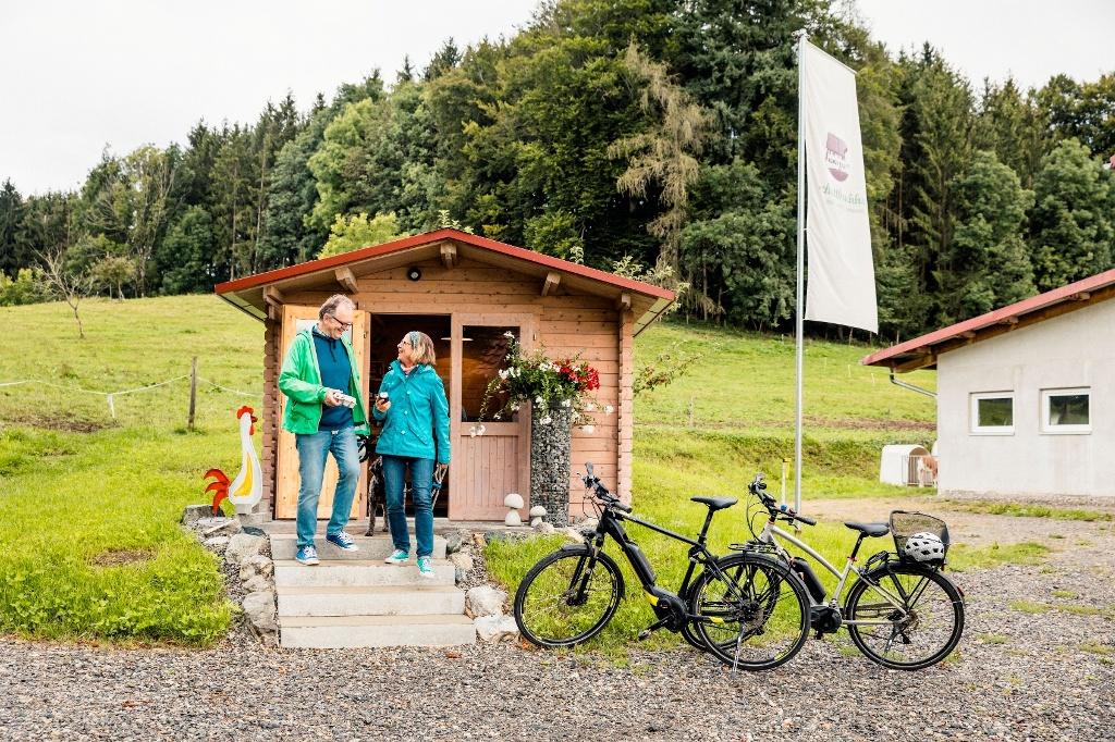 RRR Landschmecker  - @ Autor: Stefan Kuhn  - © Quelle: Tourismus Württembergisches Allgäu
