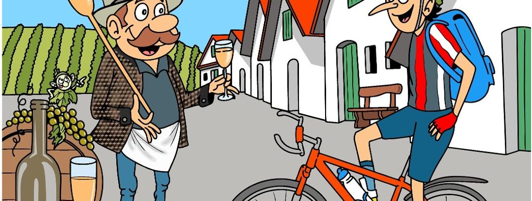 Ilustrace k příběhu Wildendürnbach
