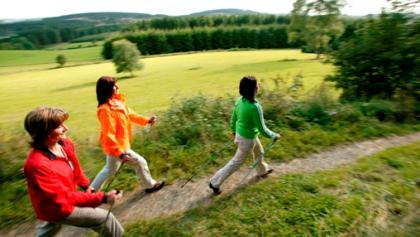Nordic Walking Zentrum Brilon