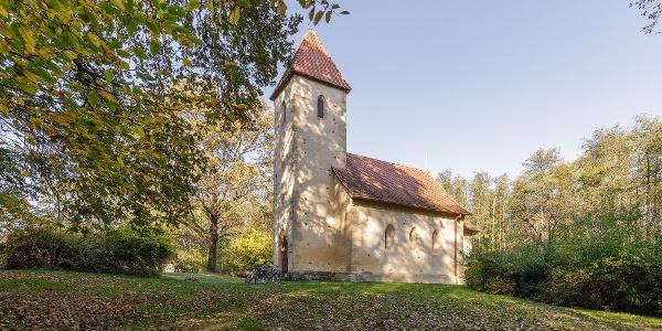 A veleméri templom