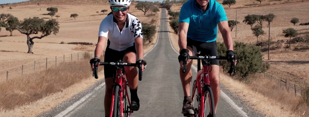 Walking & Cycling - Portugal Wildscapes