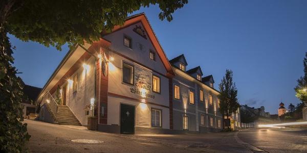 Wirtshaus Meißl ©Bernhard Bergmann