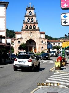 Pfarrkirche St. Maria von Congas de Onis