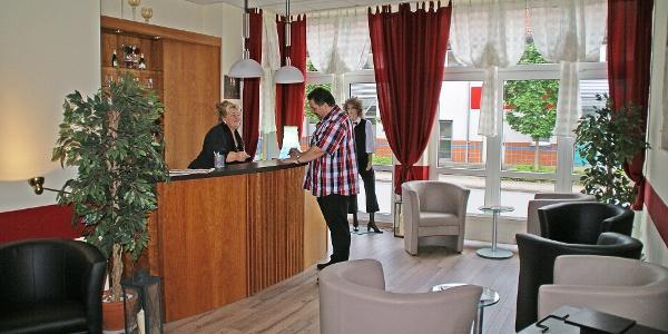 Weser-Wasserbetten-Hotel Baxmann