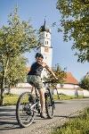 - @ Autor: Stefan Kuhn  - © Quelle: Tourismus Württembergisches Allgäu