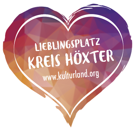 Logo Kulturland Kreis Höxter, c/o GfW im Kreis Höxter mbH