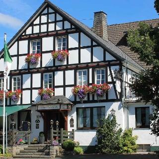 Wüllners Landgasthof in Oberhenneborn