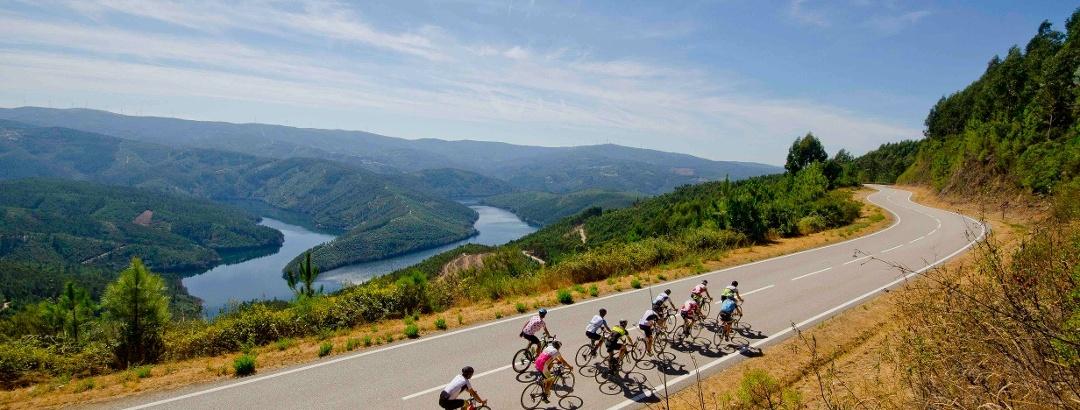 Ciclismo de estrada
