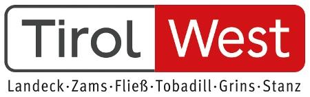 Logo Ferienregion TirolWest
