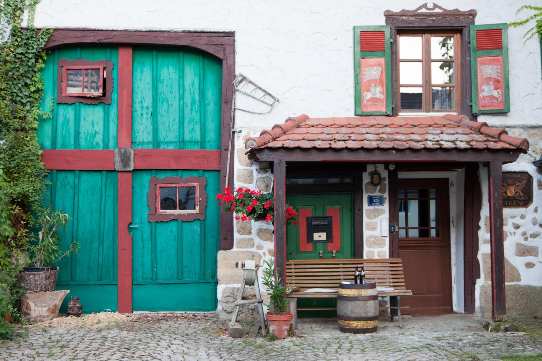 Altstadt Tengen