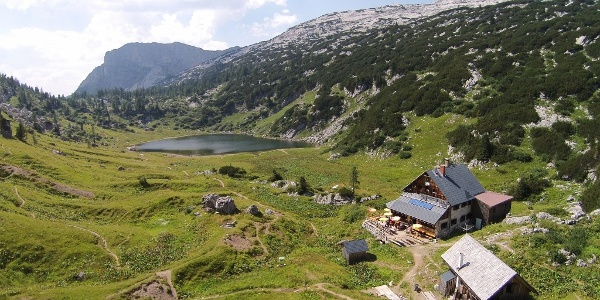 ÖAV Pühringerhütte