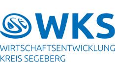 Logo Wirtschaftsentwicklungsgesellschaft des Kreises Segeberg